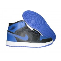 Air Jordan Retro 1 High Royal Blue Black