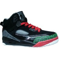 Air Jordan 3.5 Black Green Red