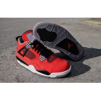 Air Jordan 4 Retro Toro Super Perfect