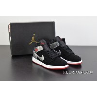 Women/Men Top Deals Air Jordan 1 Mid
