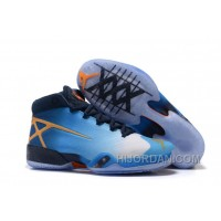 "Mens Air Jordan 30 XXX ""Marquette"" PE For Sale IfeX7"