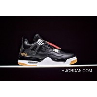 Air Jordan 4 Earth Gold Men 308497-116 Super Deals