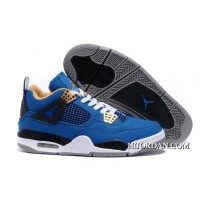 Nike Air Jordan 4 Eminem X Carhartt X-Blue 2015 Release Top Deals