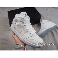 Women Sneaker Air Jordan 1 Retro SKU 48885-407 Outlet