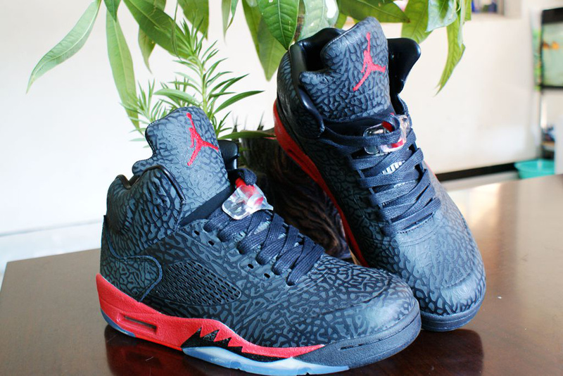 low priced c6652 474b9 Air Jordan 5 3Lab5 Infrared 23 ...